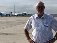 2019 08 07 Paris Concorde am Flughafen
