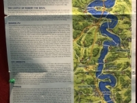 Route dieser Kreuzfahrt