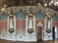 2019 08 02 Fecamp Benediktiner Palast