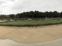 2019 08 06 Paris Jardin du Luxembourg