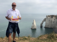 2019 08 02 Etretat Elefantenfelsen Reisewelt on Tour 3
