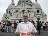2019 08 06 Sacre Coeur Reisewelt on Tour