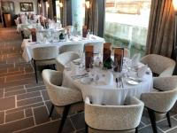 MS Amadeus Diamond Restaurant