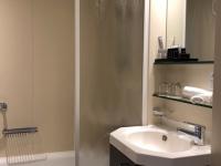 MS Amadeus Diamond Suite 301 Bad und WC
