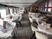 MS Amadeus Diamond neu renovierte Panoramabar