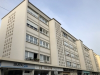 Frankreich Le Havre Unesco Wohnbauten Kopfbild
