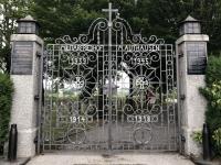 Militärfriedhof Mauthausen