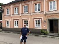 Fraundorfer Kirchenwirt Klam