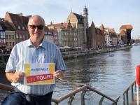 2019 08 23 Danzig mit altem Speicher Reisewelt on Tour