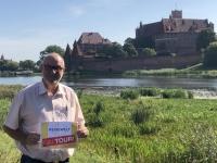 2019 08 24 Marienburg Unesco Reisewelt on Tour