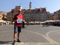 2019 08 27 Warschau Altstädtischer Markt ASVOÖ Informer