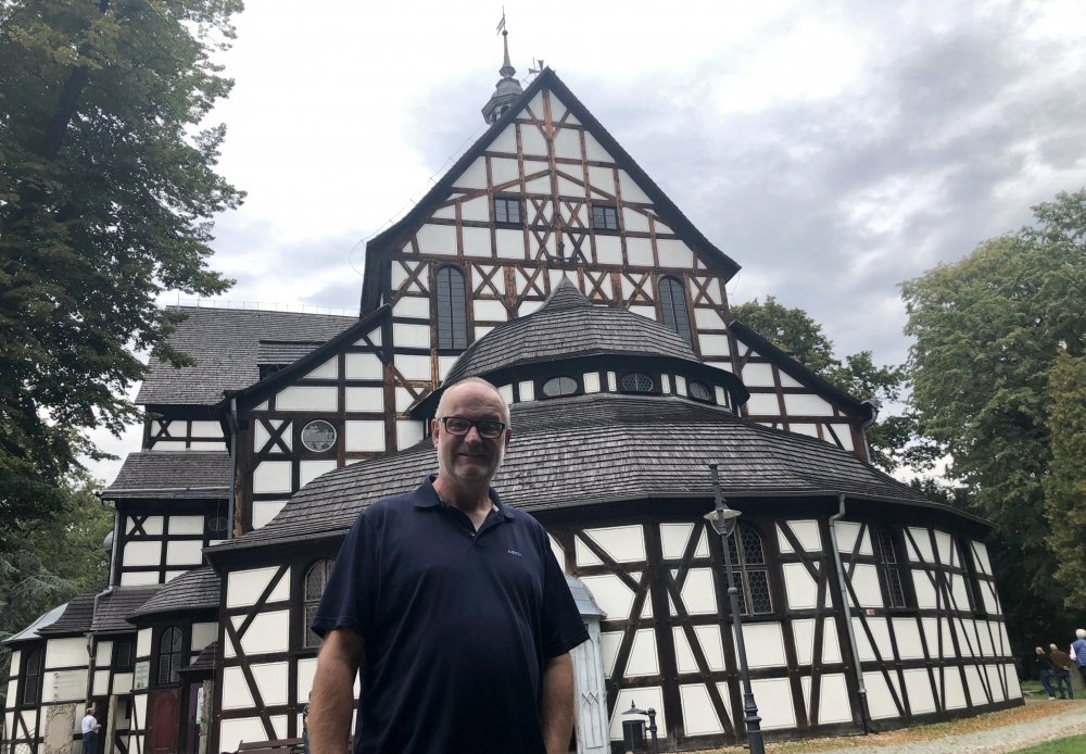 2019 08 20 Swidnica Unesco Friedenskirche