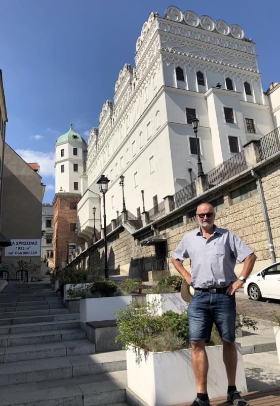 2019 08 22 Stettin Schloss