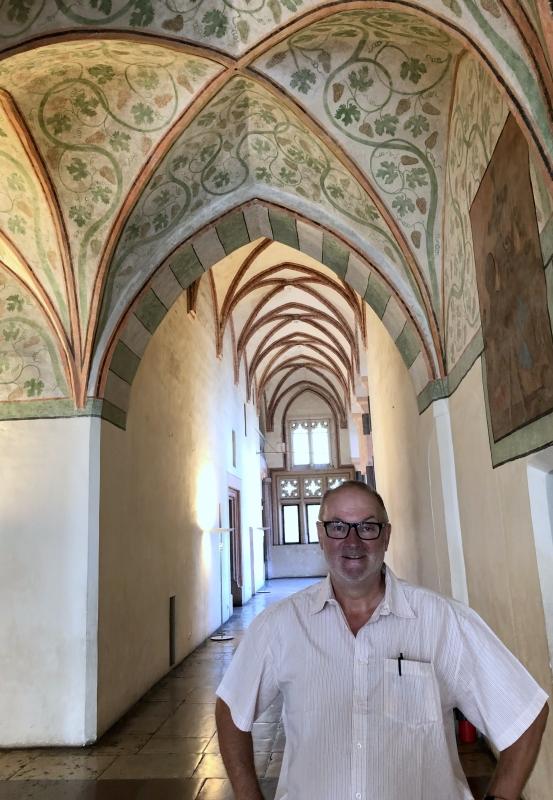 2019 08 24 Marienburg Innenräume
