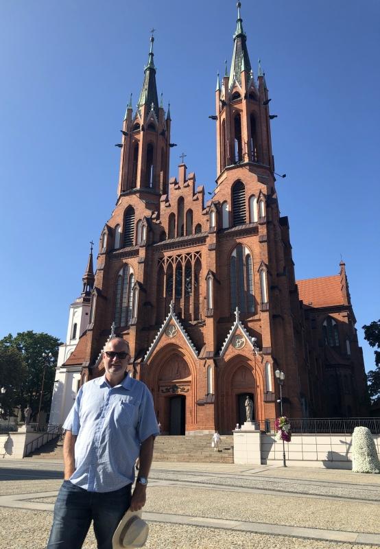 2019 08 25 Bialystok Kathedrale