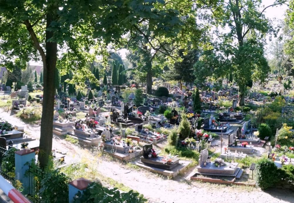 2019 08 25 Rastenburg Friedhof