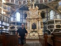 2019 08 20 Jawor Unesco Friedenskirche innen