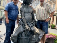 2019 08 21 Grünberg Bachusdenkmal
