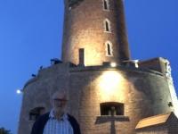 2019 08 22 Kolberg Leuchtturm