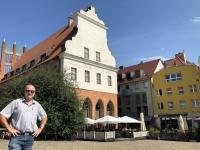 2019 08 22 Stettin altes Rathaus