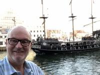 2019 08 23 Danzig Piratenschiff