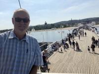 2019 08 23 Sopot Blick von der langen Pier
