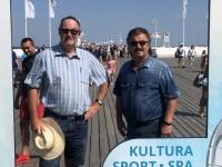 2019 08 23 Sopot längste Seebrücke Europas