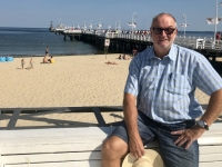 2019 08 23 Sopot mit Seebrücke
