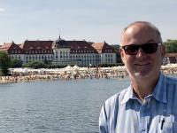 2019 08 23 Sopot mondänes Grand Hotel