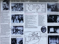 2019 08 24 Görlitz Führerhauptquartier Wolfsschanze Beschreibung des Attentat