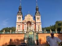 2019 08 24 Heiligelinde Kloster