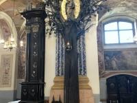 2019 08 24 Heiligelinde Wallfahrtskirche