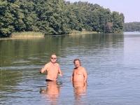 2019 08 25 Masurensee Sawinda Wielka Abkühlung
