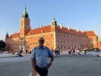 2019 08 26 Warschau Königsschloss