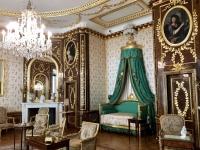 2019 08 27 Warschau Königsschloss Innenraum