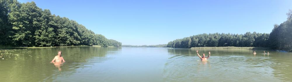 2019 08 25 Baden im Masurensee Sawinda Wielka