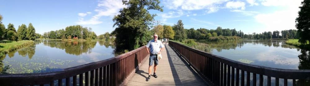 2019 08 26 Bialowieska Nationalpark Weltnaturerbe der Unesco