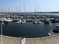 2019 08 23 Sopot Yachthafen