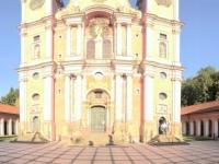 2019 08 24 Heiligelinde Walfahrtskirche