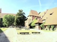 2019 08 24 Marienburg Innenhof 1