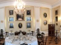 2019 08 27 Warschau Königsschloss Speisezimmer