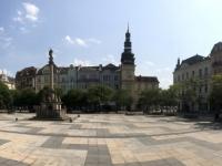 2019 08 28 Ostrau Marktplatz