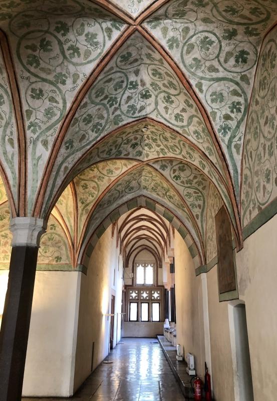 2019 08 24 Marienburg UNESCO Innenräume Kopfbild