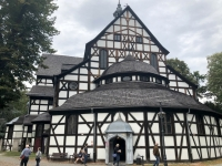 2019 08 20 Swidnica Unesco Friedenskirche Kopfbild