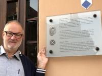 2019 08 22 Torun Unesco Altstadt Tafel 2