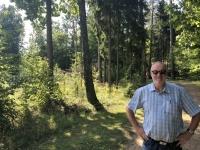 2019 08 26 Belarus Weissrussland Bialowieska Nationalpark Unesco