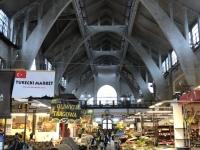 Breslau Markthalle