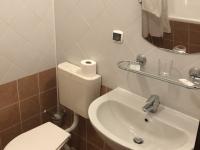 Torun Hotel Bad und WC