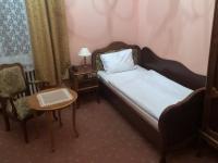 Torun Hotel Polonia alt aber sauber