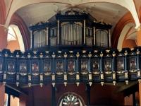 2019 08 21 Grünberg Kirchenorgel